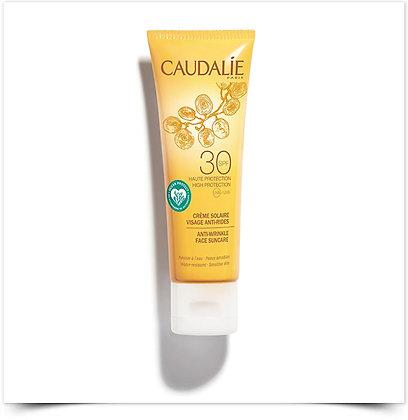 Caudalie Solaire Creme Anti-Rugas SPF30 50ml
