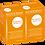 Thumbnail: Bioderma Photoderm Bronz Oral Duo   2x 30cápsulas
