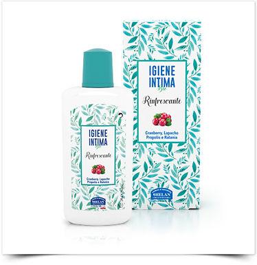 Helan Detergente Íntimo   200ml