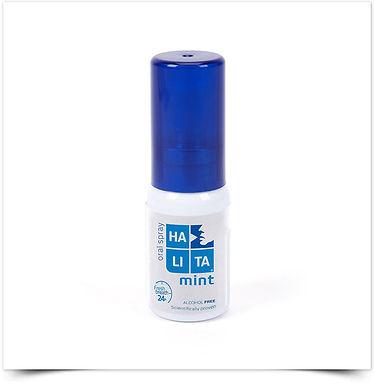 DENTAID HALITA® spray | 15ml