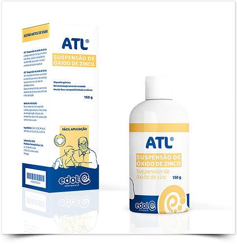 ATL Suspensão Óxido Zinco | 150g