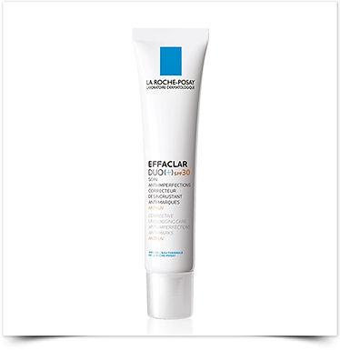 La Roche-Posay Effaclar Duo (+) Anti-imperfeições SPF 30   40ml