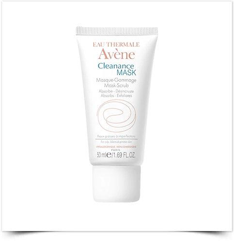 Avène Cleanance Mask Máscara Esfoliante | 50ml