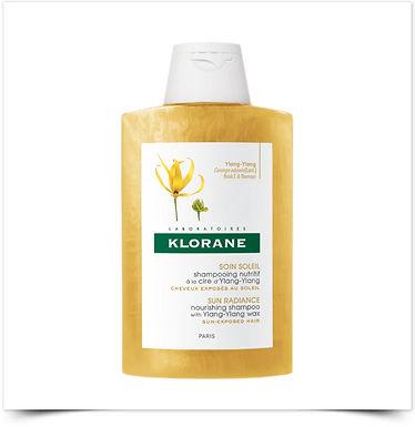 Klorane Champô Ylang Ylang | 200 ml