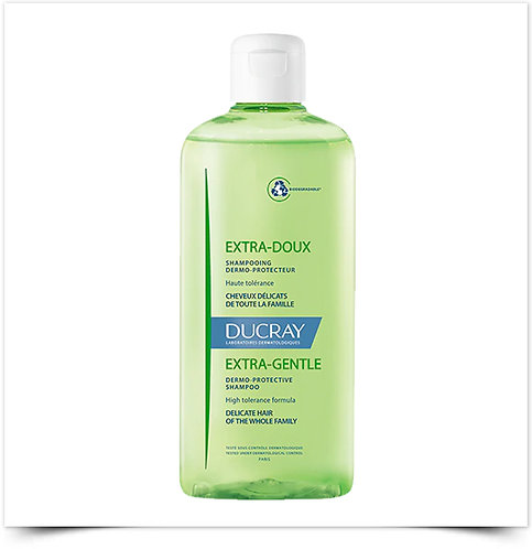 Ducray Extra-Doux Champô Dermoprotetor | 400ml