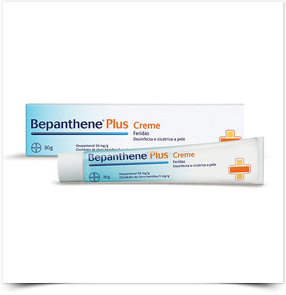 Bepanthene Plus