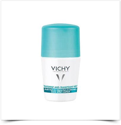 Vichy Desodorizante Roll-On Antitranspirante 48H | 50ml