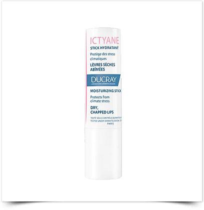 Ducray Ictyane Stick de Lábios Hidratante | 3g