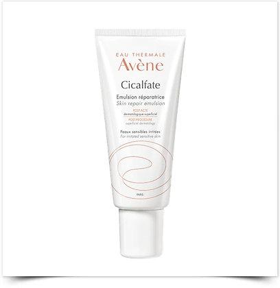 Avène Cicalfate Emulsão Reparadora Pós-Ato Dermatológico | 40 ml