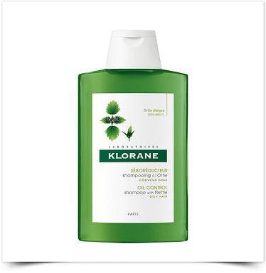 Klorane Champô de Ortiga | 400 ml