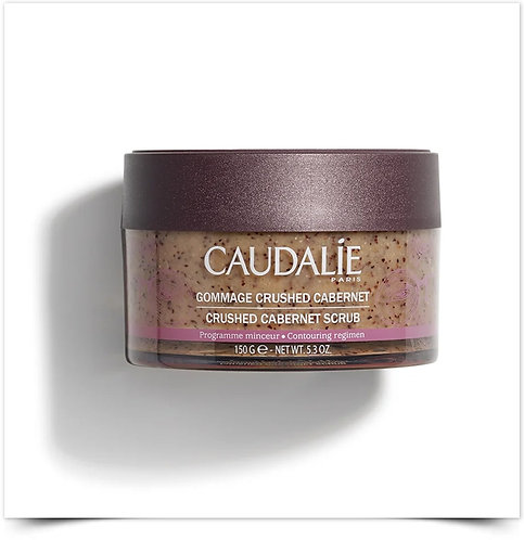 Caudalie Crushed Cabernet Body Scrub | 150g
