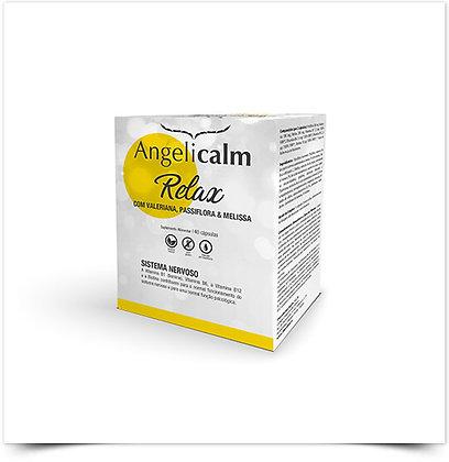Angelicalm Relax   30 cápsulas