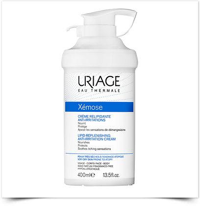 Uriage Xémose Creme Emoliente | 400ml