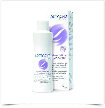 LACTACYD SUAVIZANTE HIGIENE INTIMA 250ml