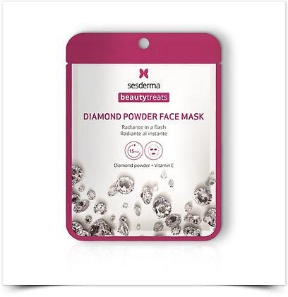 SESDERMA DIAMOND POWDER FACE MASK - 22ml