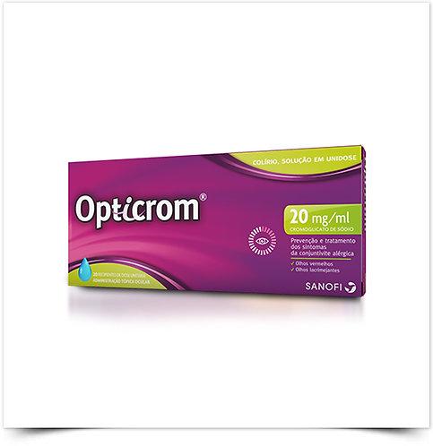 Opticrom | 20 mg/ml