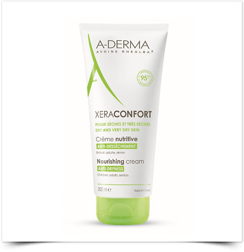 A-Derma Xeraconfort Creme Nutritivo 200ml