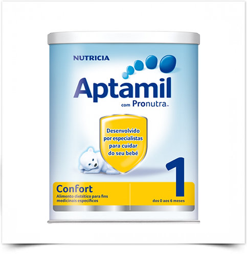 APTAMIL CONFORT 1 - 400g