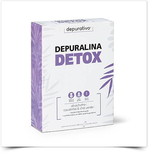 Depuralina Detox | 60x