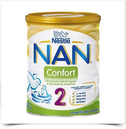 NAN CONFORT 2 - 800g