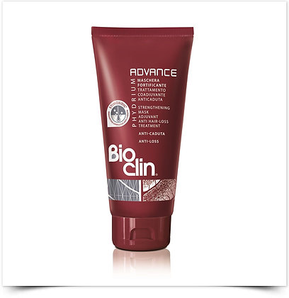 Bioclin Máscara Fortificante Anti-Queda | 200ml