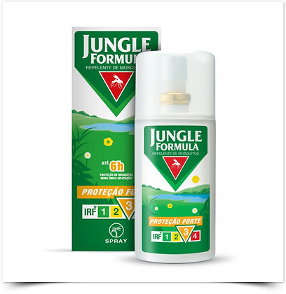 Jungle Formula Forte Orig Spray 75ml