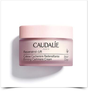 Caudalie Resveratrol Lift Creme de Caxemira Redensificador | 50ml