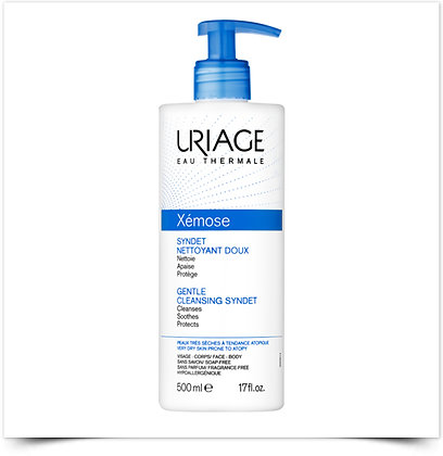 Uriage Xémose Syndet | 500ml