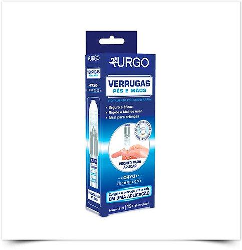 Urgo Verrugas Tratamento Crioterapia | 38ml