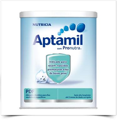 APTAMIL PDF - 900g