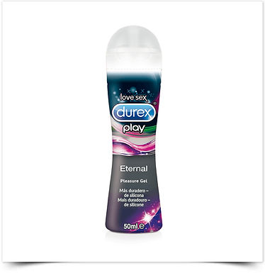 Durex Play Eternal Gel Lubrificante