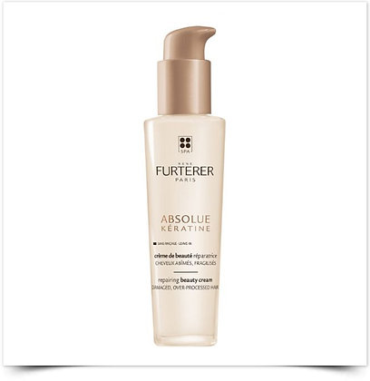 Rene Furterer Absolue Keratine Creme De Beleza Reparador | 100ml