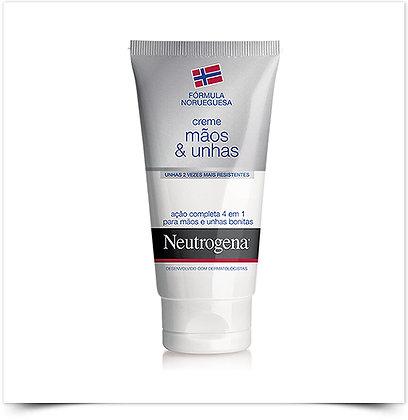 Neutrogena Creme de Mãos e Unhas | 75ml