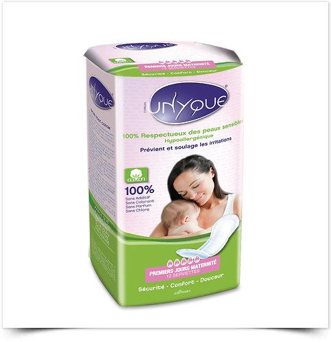 Unyque Penso Maternidade Primeiros Dias x12