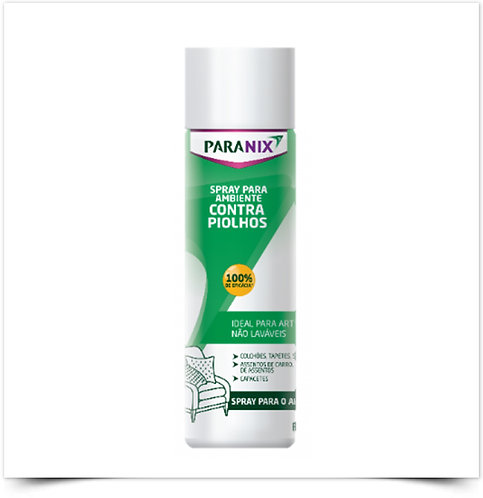 Paranix Spray Ambiente 225 ml