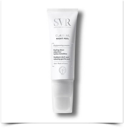 Svr Clairial Night Peel
