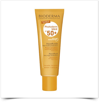 Bioderma Photoderm Max Creme SPF 50+| 40 ml