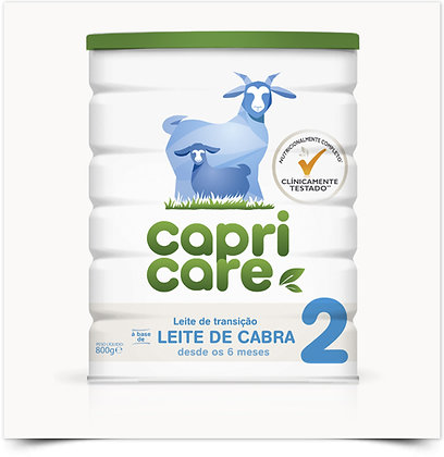 Capricare 2 +6M | 800g
