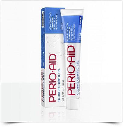 Dentaid Perio·Aid® 0.12% gel dentífrico | 75ml