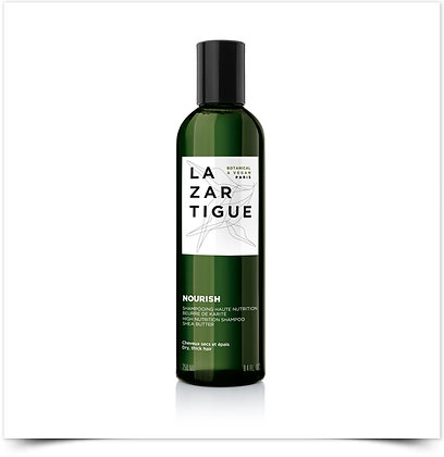 LAZARTIGUE CHAMPÔ NOURISH