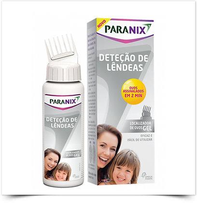 Paranix Gel Localizador de Lêndeas 150ml