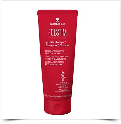 Folstim Physio Champô |  200 ml