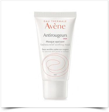 Avène Antirougeurs Calm Máscara Suavizante Reparadora - 50ml