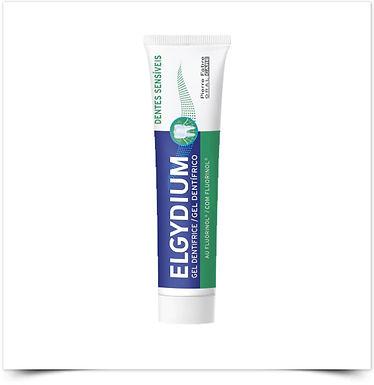 Elgydium Dentes Sensíveis Pasta Dentífrica | 75ml