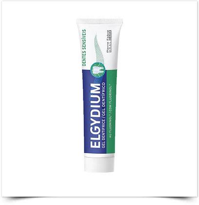 Elgydium Dentes Sensíveis Pasta Dentífrica 75ml