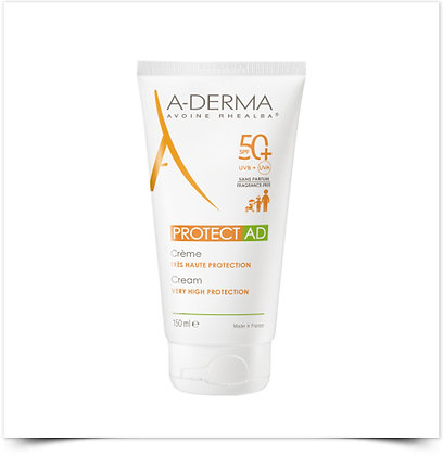 A-Derma Protect AD Creme SPF 50+   150ml