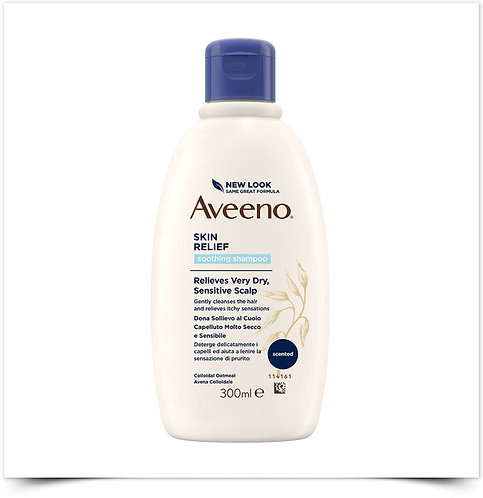 Aveeno Skin Relief Champô Lenitivo   300ml