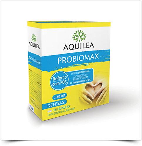 Aquilea Probiomax   15 cápsulas