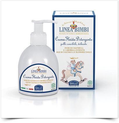 Helan Linea Bimbi Creme Lavante | 200ml