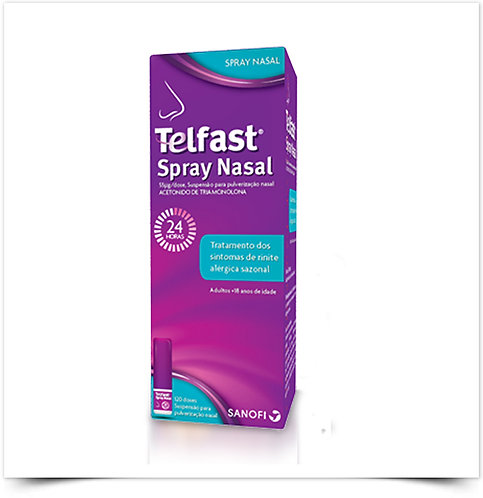 Telfast Spray Nasal